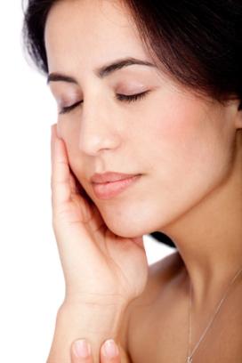 skin sensitivity