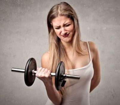 fitness errors