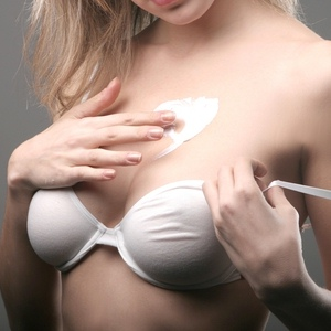 breast enhancement natural cream