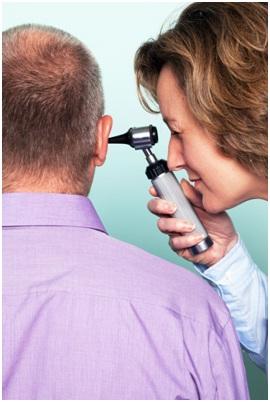 reasons for hearing loss