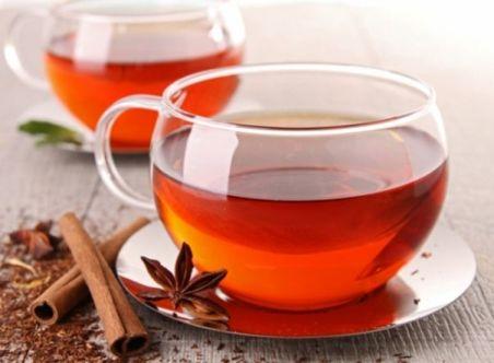 red tea benefits