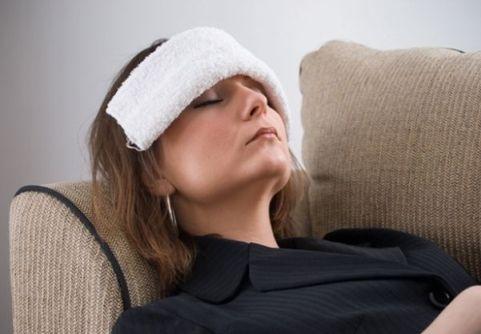 relieve headache