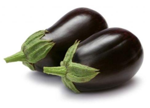 eggplant characteristic