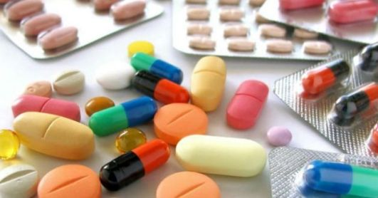 antibiotics and antibacterial
