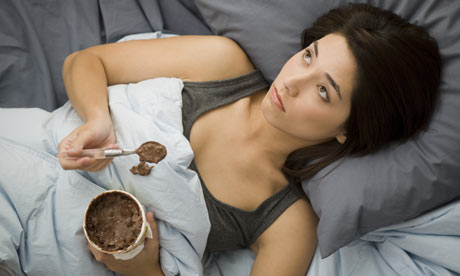 foods not eat before sleep
