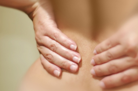 causes behind back pain