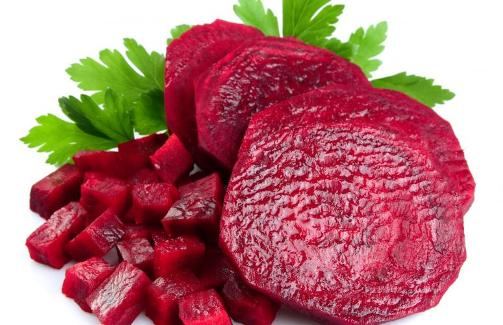 consume beets