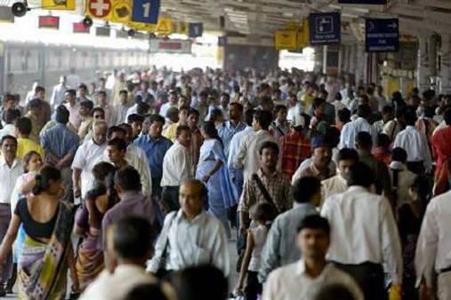 population surge