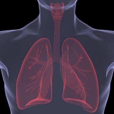 pulmonary emphysema