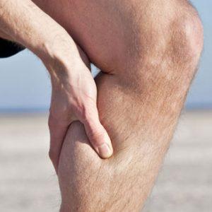 pain of varicose veins