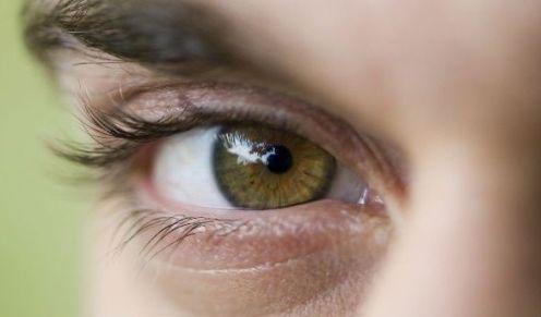 eyelid tremors