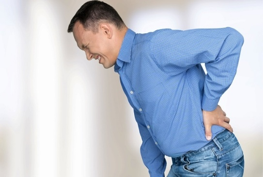 treat chronic pain