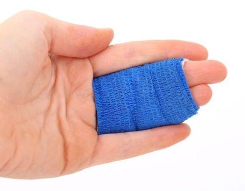 prevent wound