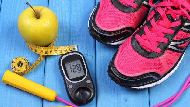 exercise control diabetes