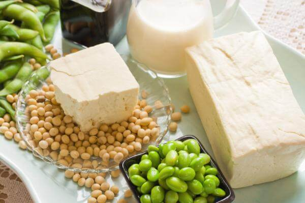 eating soy during pregnancy
