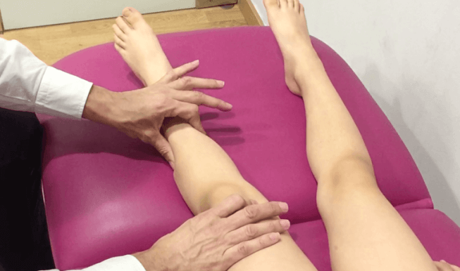 buckle fracture treatment